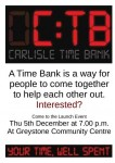 carlisle-timebank-launch-poster1-212x300